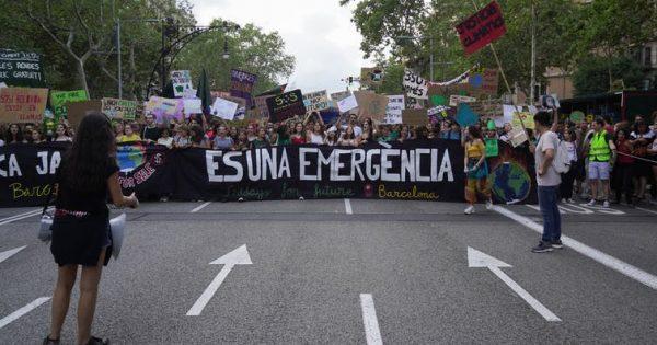Esto es lo que piensan los españoles sobre el cambio climático