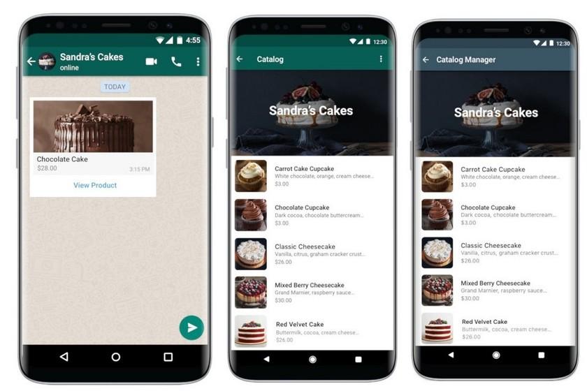 De compras por WhatsApp: las pequeñas empresas ahora pueden vender productos a través de WhatsApp Business