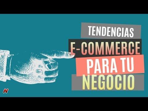 12 tendencias del comercio electrónico que revolucionarán los negocios