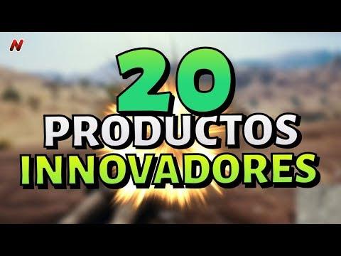 20 productos innovadores que solucionan fácilmente problemas comunes