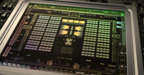 Así es Orin, el procesador de Nvidia para robots y coches autónomos