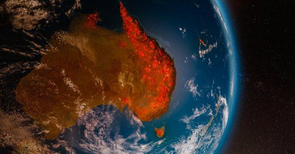 Australia arde mientras sus dirigentes se aferran al carbón