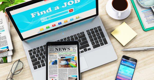 Las 7 mejores plataformas online para crear tu CV