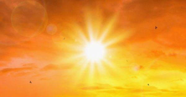 La OMM avisa que vienen 3 meses con calor anómalo, precipitaciones y ciclones
