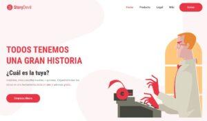 StoryDevil, nuevo SaaS para escribir guiones y novelas