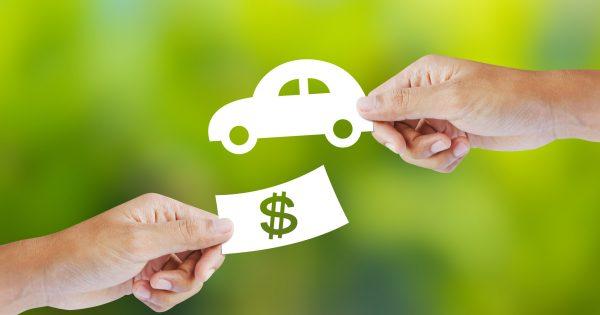 Las cinco mejores maneras de ganar dinero con tu coche