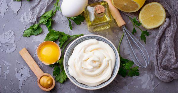¿Es sana la mayonesa o debemos evitar consumirla?
