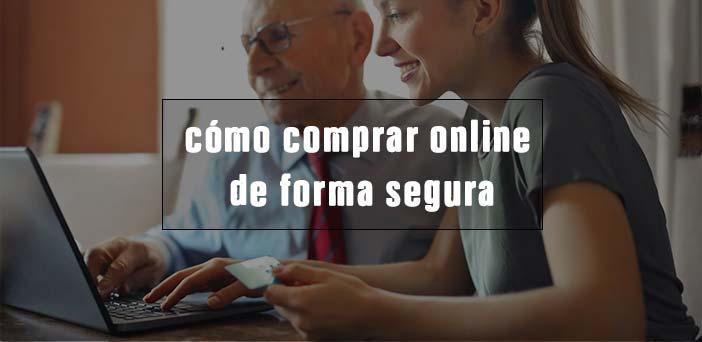 Consejos para comprar de forma segura por internet