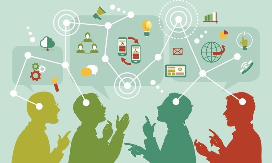 La comunicación empresarial…nuestro mejor aliado para el éxito.