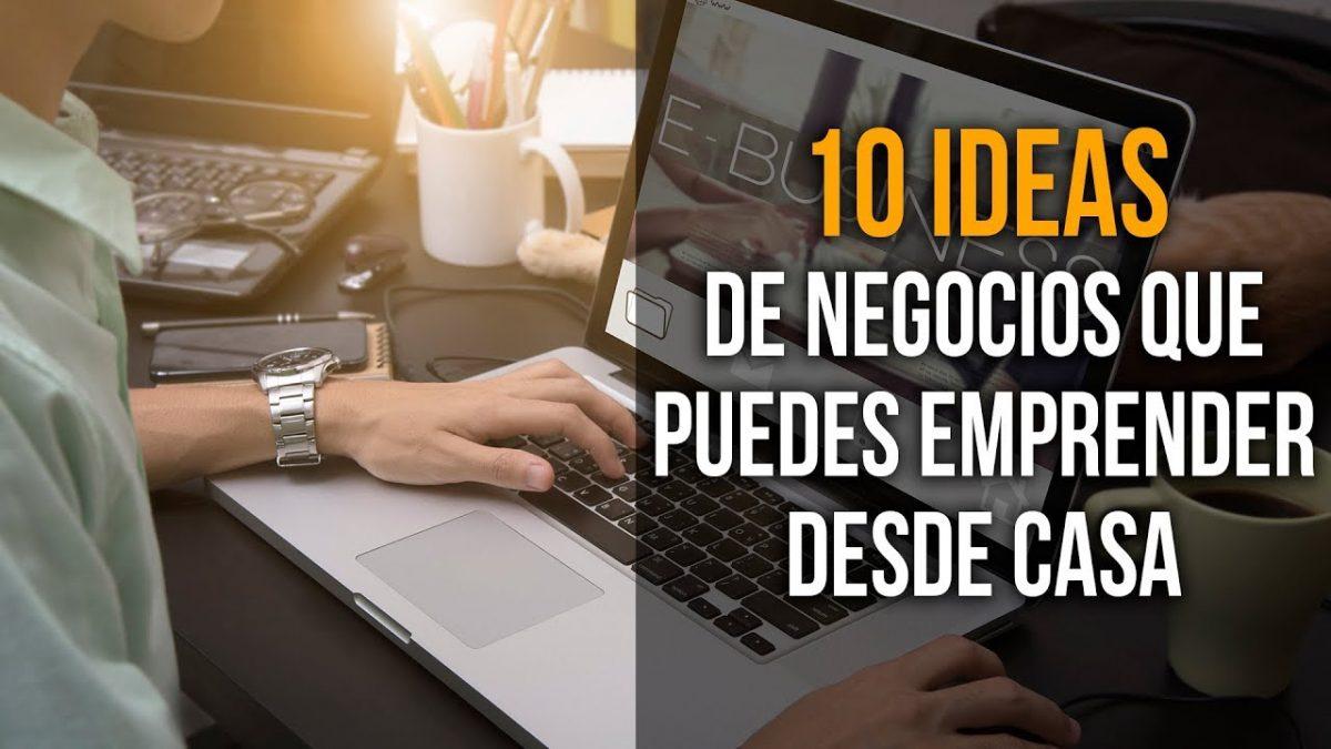 10 ideas de negocios originales y tradicionales que tienen buena rentabilidad