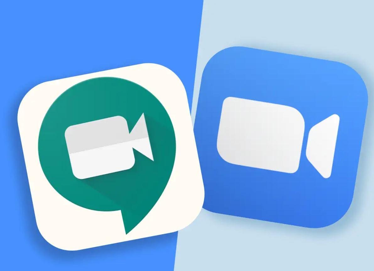 Zoom vs. Google Meet: ¿cuál es mejor para ti?