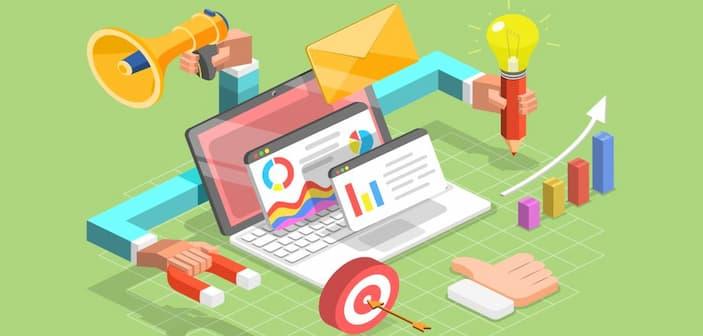 Beneficios de trabajar con agencias de Inbound Marketing