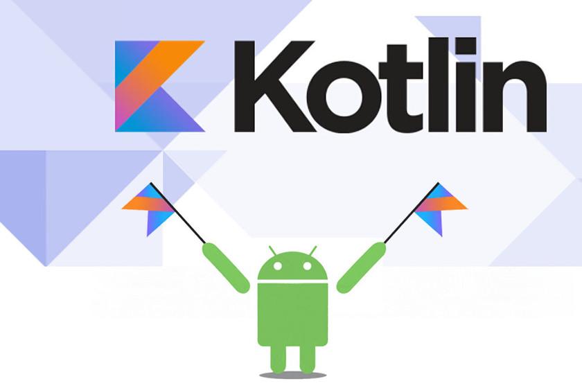 Google ofrece un curso gratuito de Android y Kotlin para aprender a programar aplicaciones sin ninguna experiencia previa