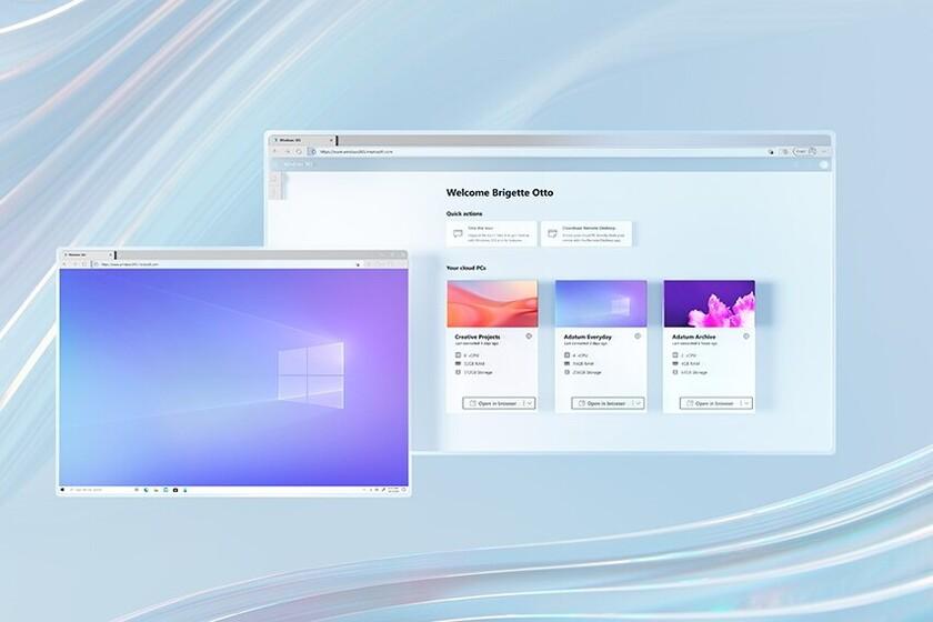 con-el-nuevo-windows-365,-microsoft-se-propone-llevar-el-pc-a-la-nube:-podremos-usar-la-misma-configuracion-aun-cambiando-de-equipo